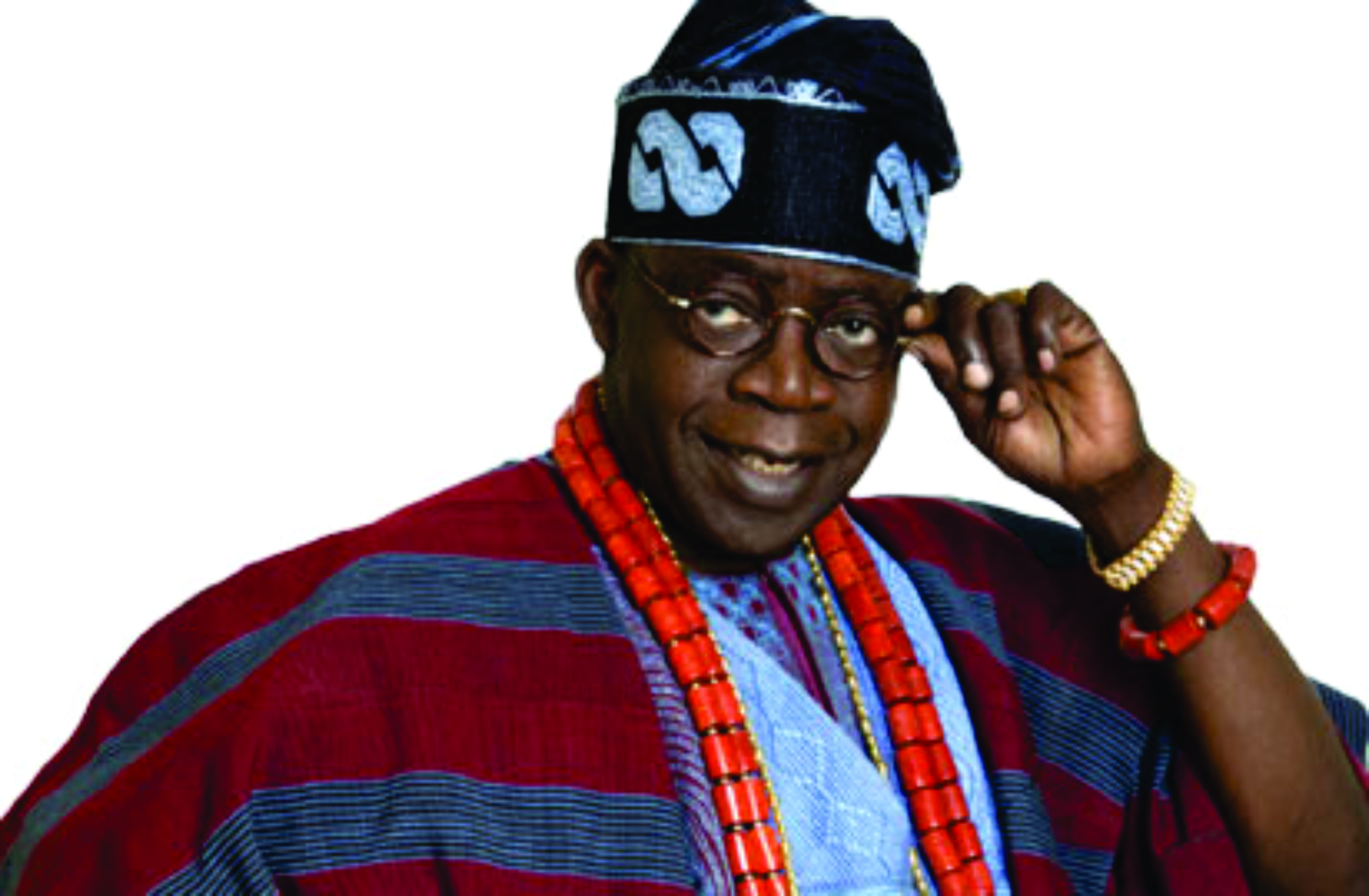 HOW I MADE MY FIRST MILLIONS - TINUBU